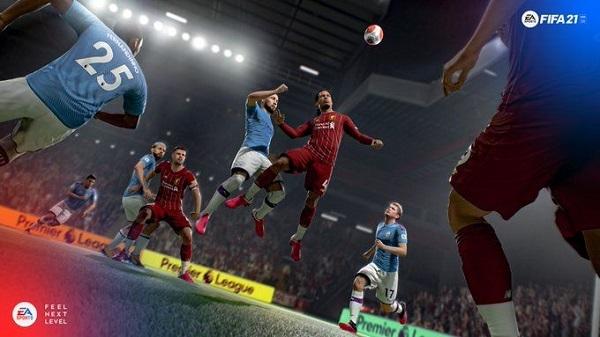 تریلر جدید بازی محبوب FIFA 21 برای کنسولهای نسل جدید