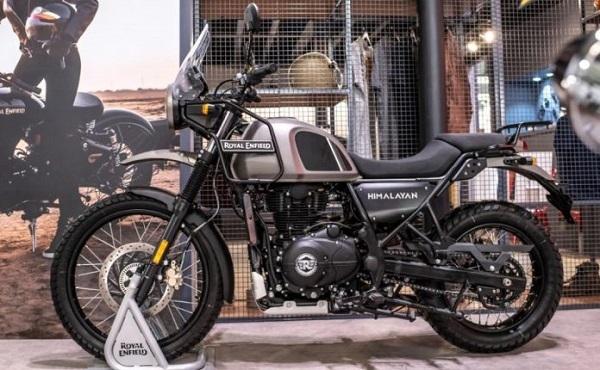 شرکت Royal Enfield نسخه مسافرتی موتورسیکلت خود را تولید کرد.