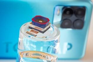 اطلاعات درز کرده درباره گوشی Realme 8 Pro