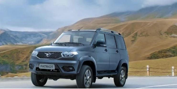هرآنچه نیاز است از جدیدترین خودرو روسی در ایران بدانید