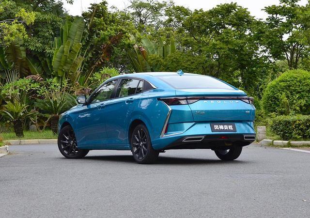 نگاهی به سدان آئولوس، خودرو جدید کشور