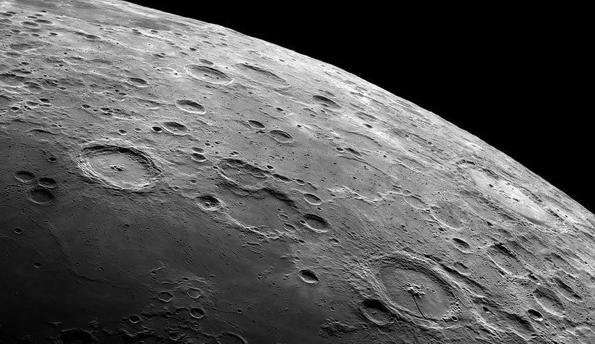 زمان شکل گیری ماه کشف شد
