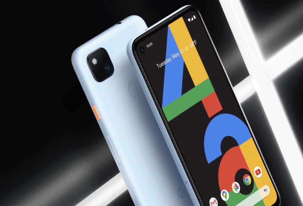 گوشی Pixel 6 گوگل به تراشه Whitechapel مجهز است