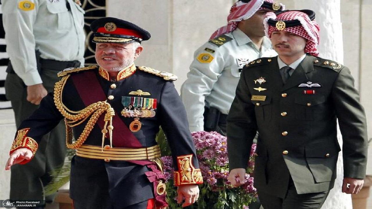 پشت پرده کودتای نافرجام علیه شاه اردن/ پیام شبانه انگلیسیها و صهیونیستها به شاه اردن