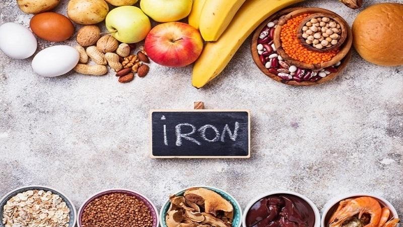 کم خونی و درمان به کمک منابع غذایی