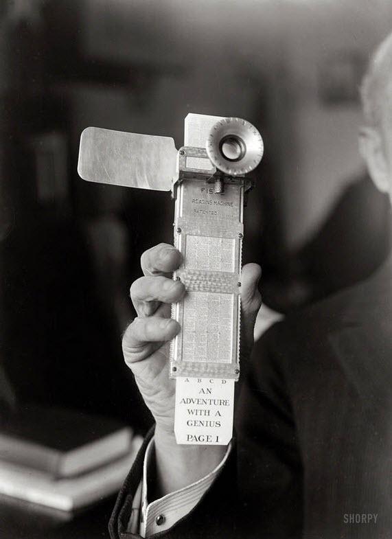 هفت اختراع و ابتکاری که راه را برای گجتهای کنونی باز کردند