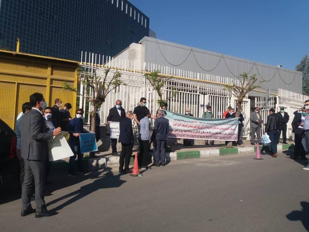 بی توجهی وزارت نیرو به مطالبات نیروگاه های مقیاس کوچک