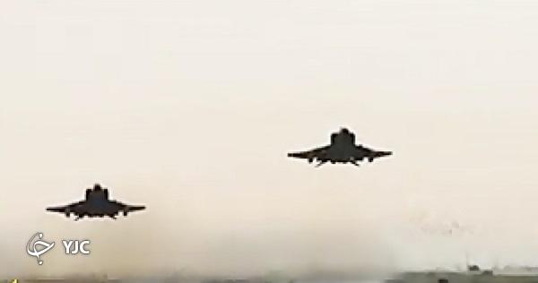 خلبانی که در والفجر ۸ به شهادت رسید + تصاویر