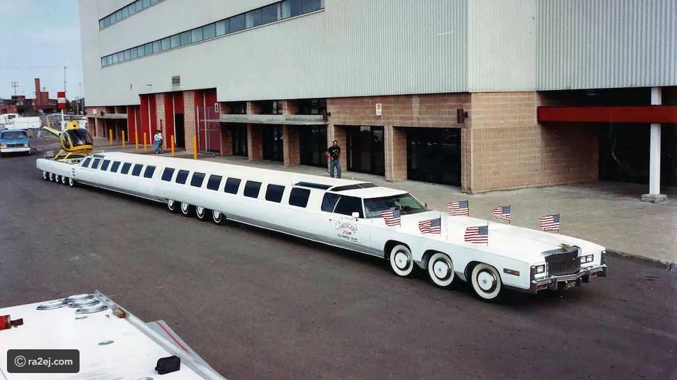 سنگین ترین ماشین های دنیا با وزنی برابر فیل + عکس