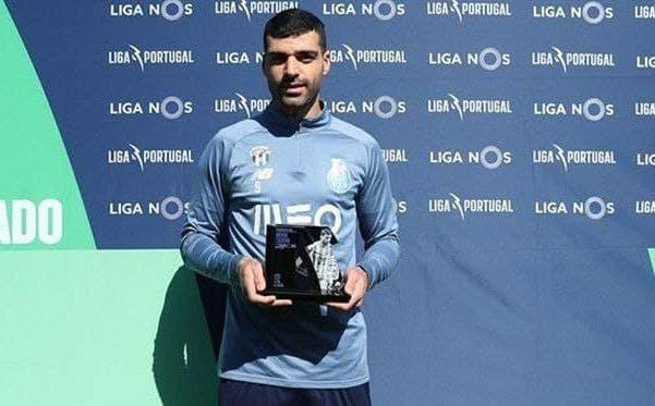 درخشش مجدد طارمی در لیگ فوتبال پرتغال