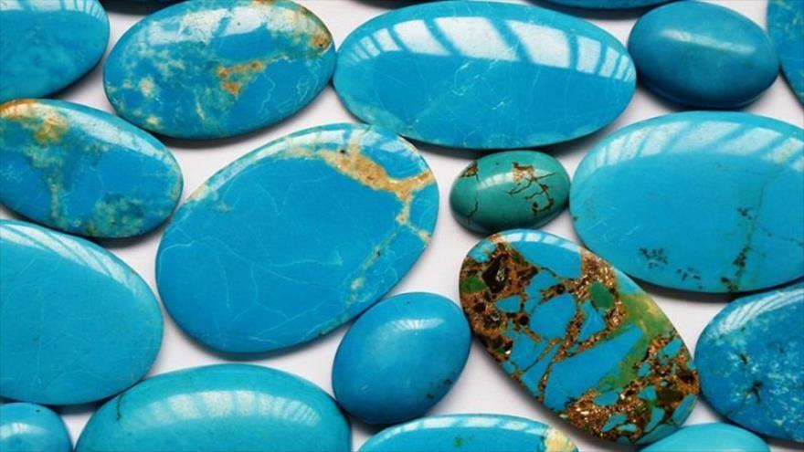 سنگ قیمتی در دل نیشابور
