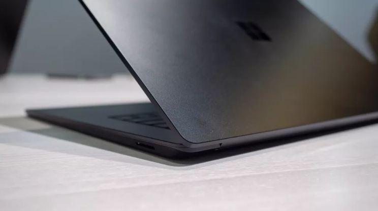 لپتاپ Surface Laptop ۴ مایکروسافت