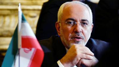 ظریف: همسایگان اولویت ایران (IRAN) می باشند