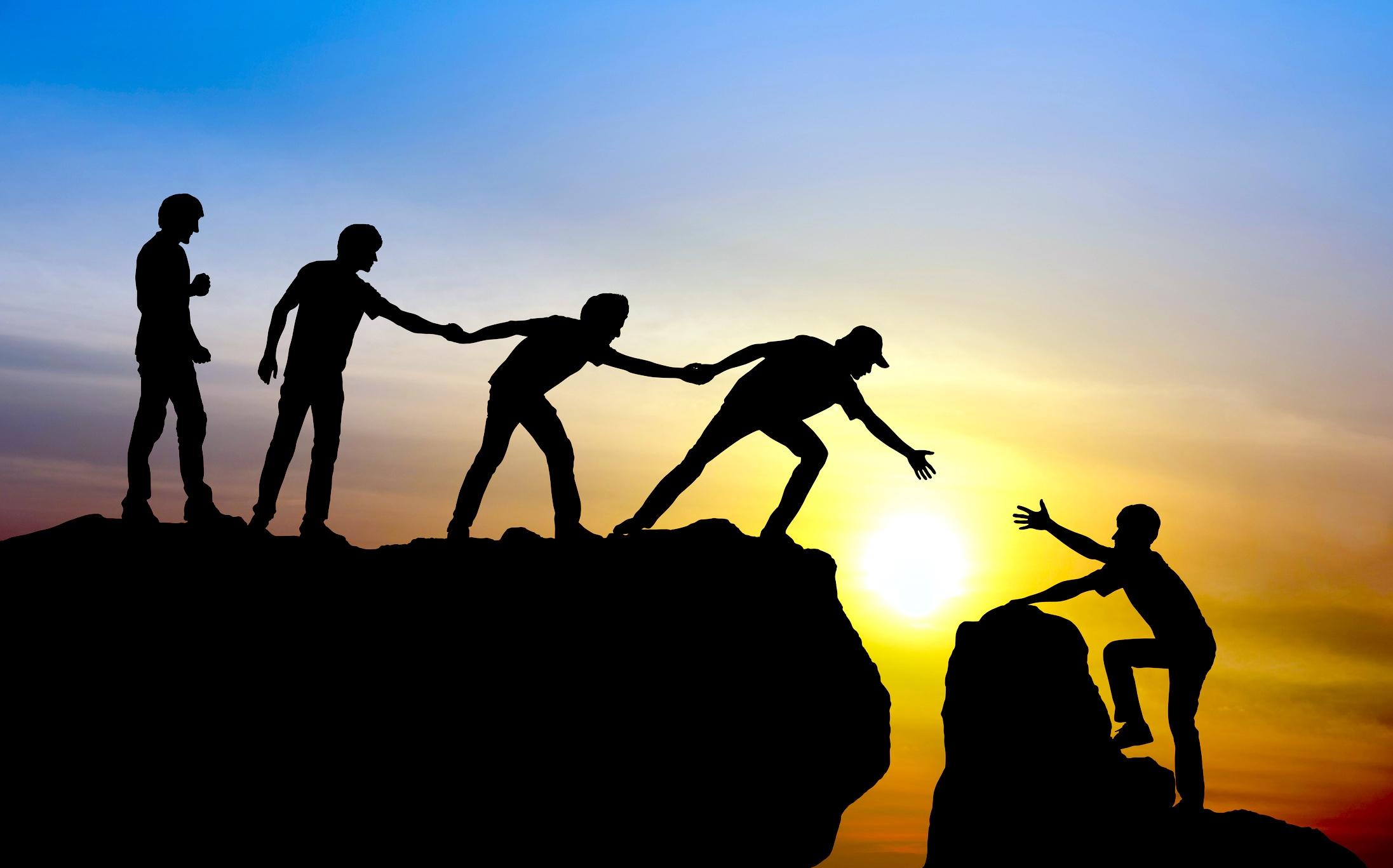 چگونه در شرایط سخت بر مشکلات غلبه نماییم؟