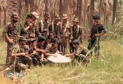 فرمانده کبریایی ارتش کیست؟ + تصاویر