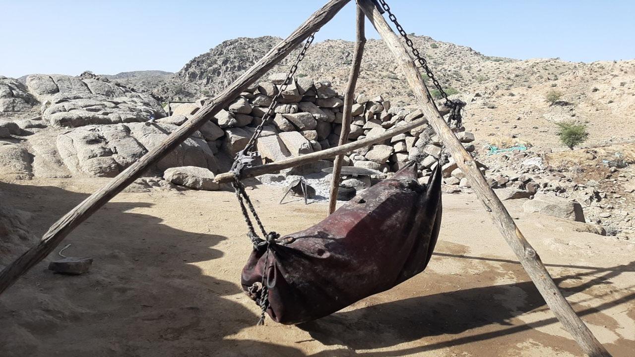 صنایع دستی شگفت آورعشایر