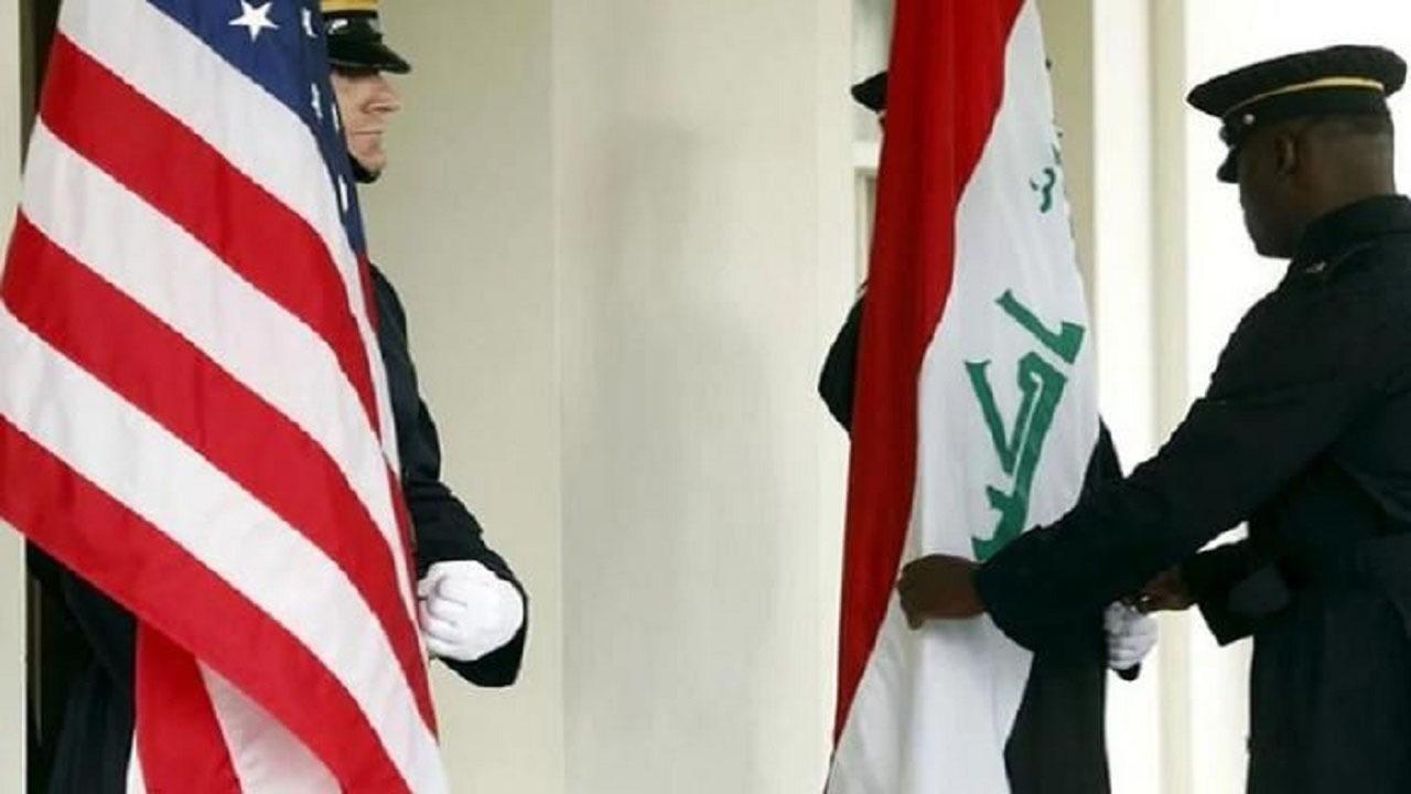 عراق،آمريكايي،مذاكرات،كشور،بغداد،نظامي،واشنگتن،خروج،آمريكا،ر ...