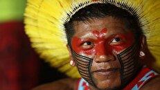 مرموزترین قبیله جهان که هنوز روی درختان مرتفع زندگی میکنند