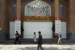 بازار بزرگ تهران ۲ هفته تعطیل شد