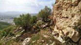 باشگاه خبرنگاران -طبیعت زیبای دامنه کوه شلم ایلام+ عکس