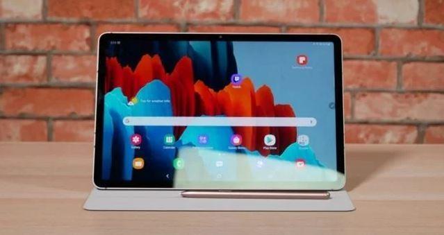 تبلت Galaxy Tab A۷ Lite سامسونگ