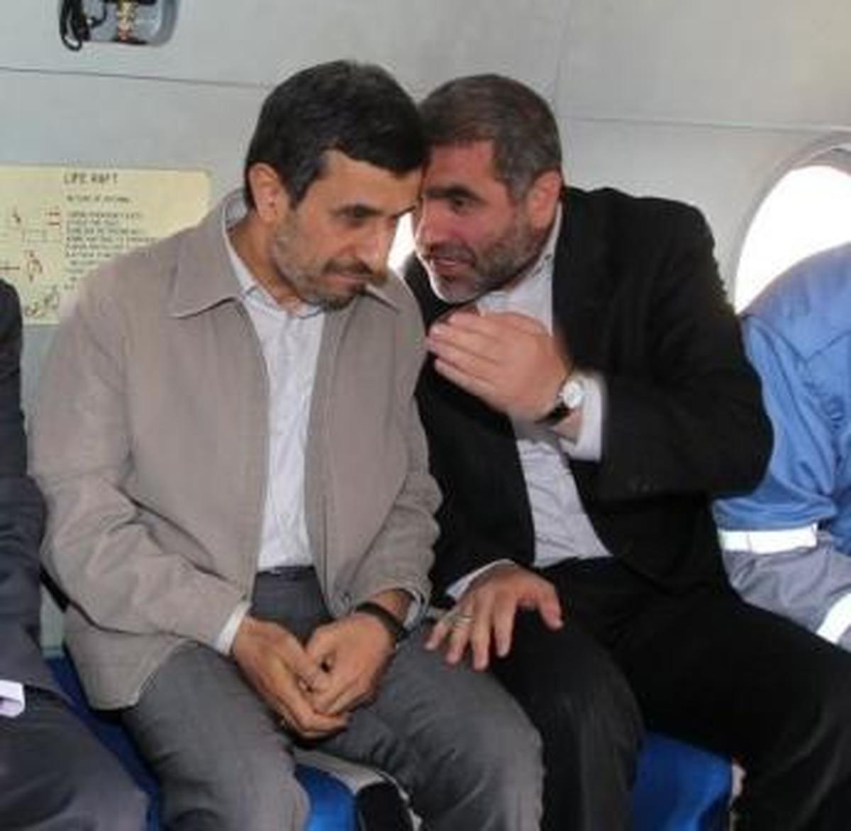 دوستان صمیمی کارهای قدیمی؛ احمدینژاد و دورخیز برای ریاستجمهوری ۱۴۰۰