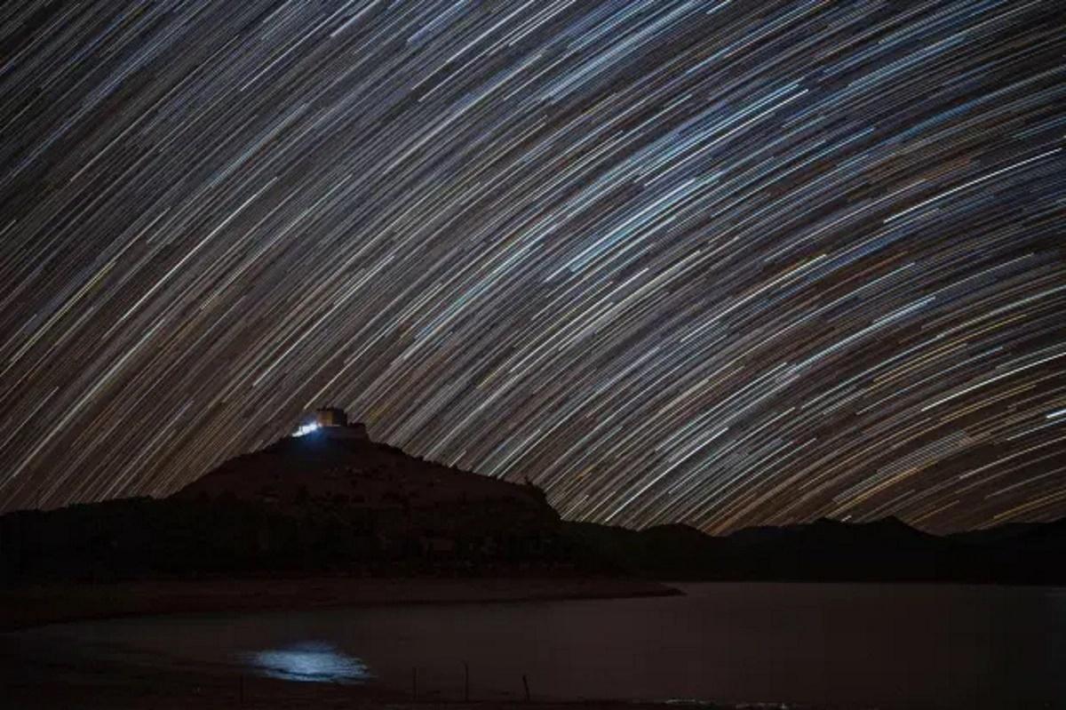 ماجرای تنهاترین راهب دنیا که در در معبدی  7000 ساله زندگی میکند