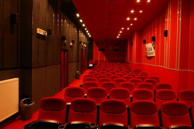 عجیبترین سینماها در سراسر جهان