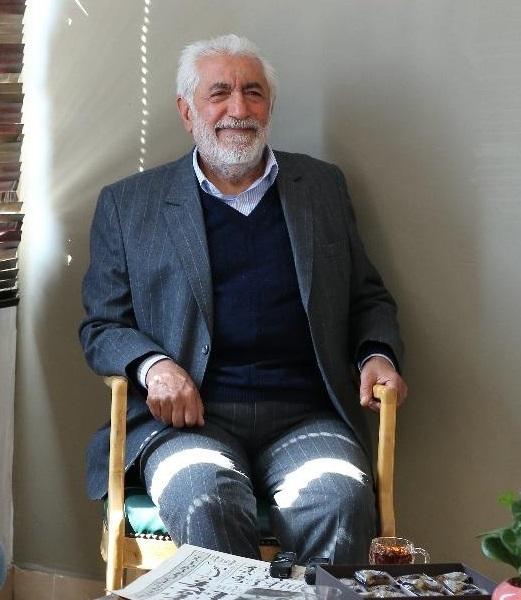 غرضی: رمالها و غیبگوها در دستگاههای دولتی حضور دارند/ جمهوری اسلامی ایران به هیچ استعداد خارجی محتاج نیست/ برای انتخابات ۱۴۰۰ نه اسپانسر دارم و نه ستاد تشکیل میدهم