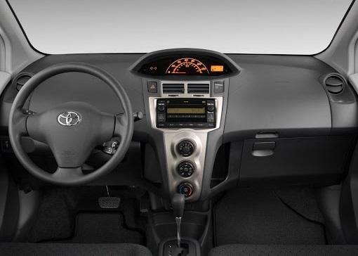 مقایسه تویوتا یاریس با هیوندای i30 + مشخصات فنی