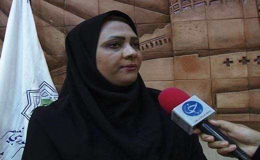 الهه جورابی عضو شورای اسلامی شهر یزد