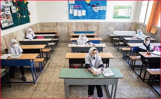 پس از زلزله هر روز یک کلاس درس در استان کرمانشاه ساخته شد