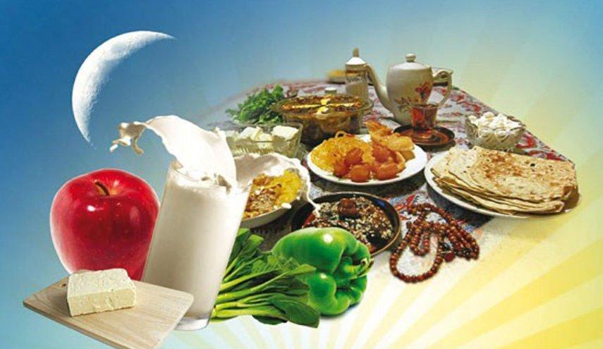 چگونه بدن خود را برای روزه داری ماه رمضان آماده کنیم؟