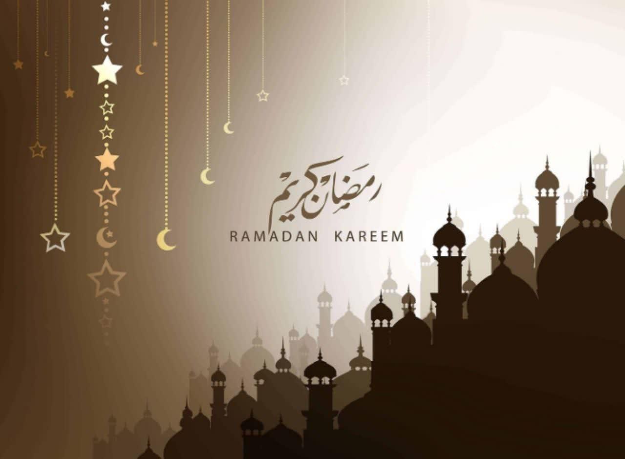 زیباترین تصاویر مربوط به ماه رمضان
