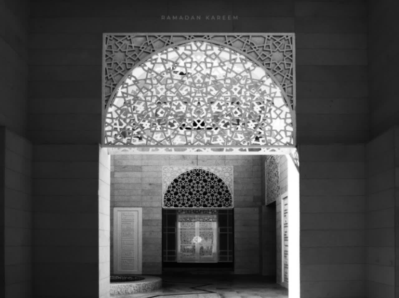زیباترین تصاویر پروفایل مربوط به ماه مبارک رمضان