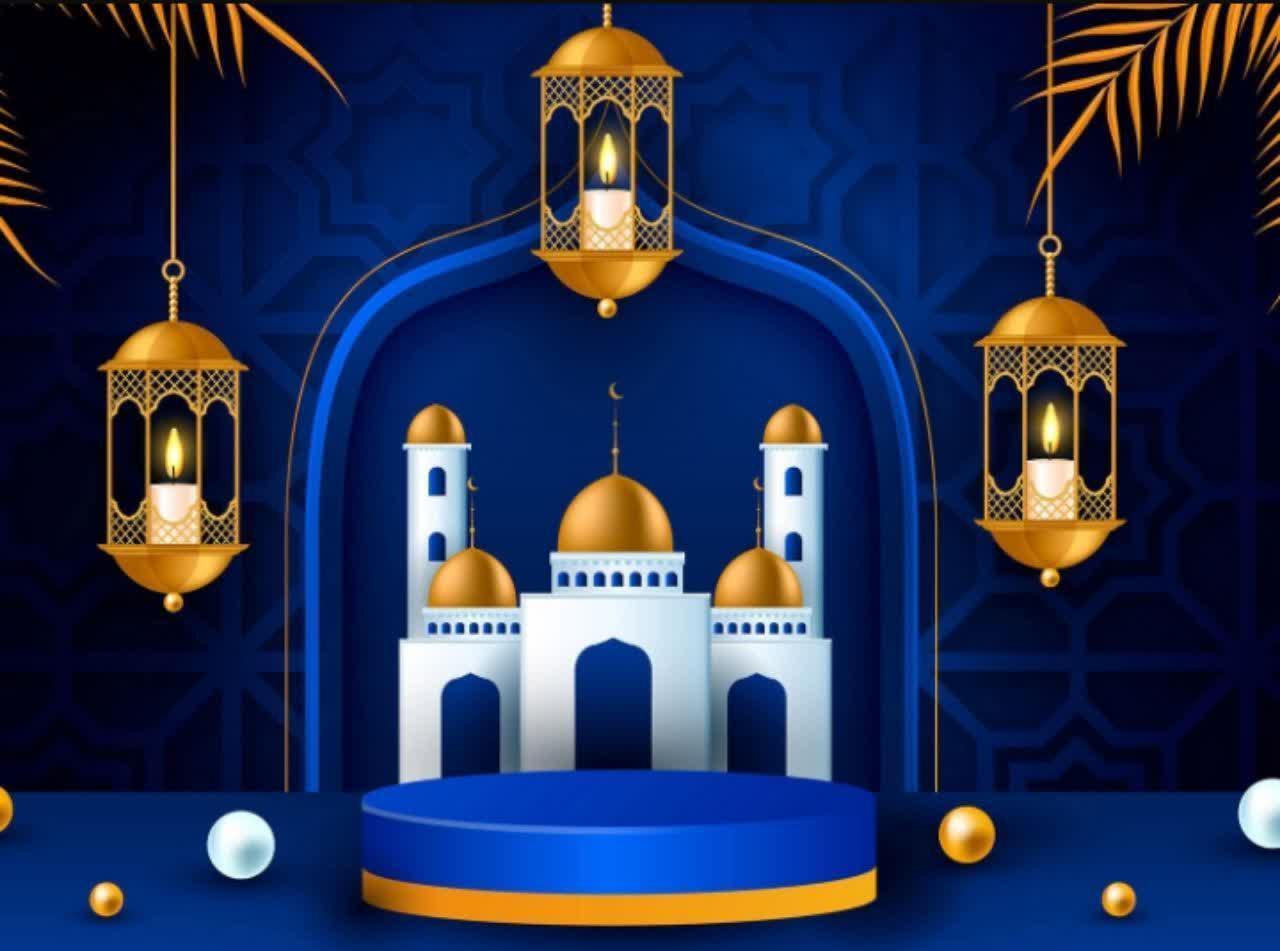 زیباترین تصاویر مربوط به رمضان
