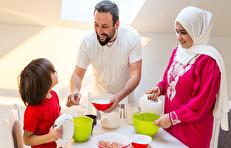 چند ترفند عملی برای روزه داری ایمن و بدون خستگی در ماه رمضان