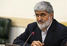 پخش زنده نشست خبری علی مطهری در باشگاه خبرنگاران جوان