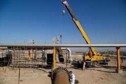 اَبَر پروژه نفتی گوره به جاسک