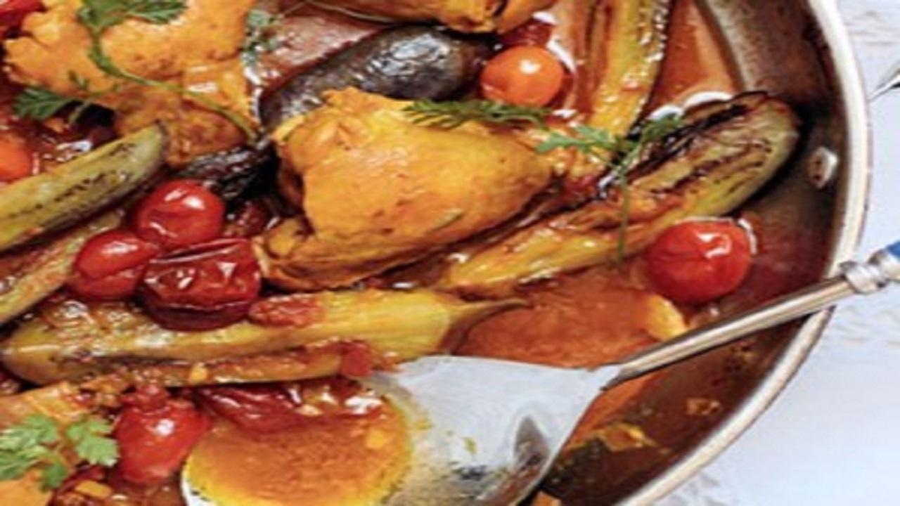 آموزش آشپزی؛ از خورش بادمجان بدون گوشت جا افتاده و استیک سیب زمینی تا ماسالا دوسا هندی + تصاویر