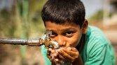 مشکل تامین آب در تفت