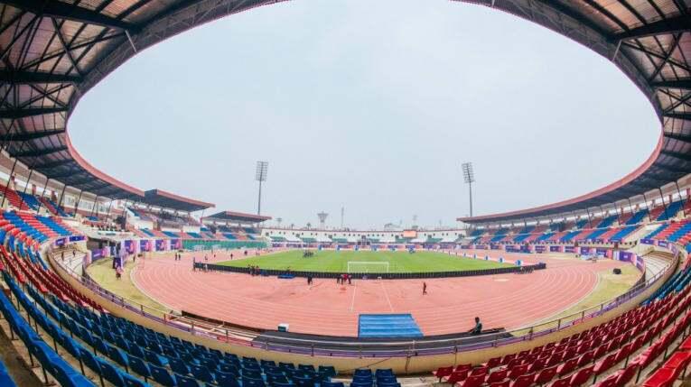 استادیومهای میزبان جام ملتهای بانوان آسیا ۲۰۲۲ تایید شدند