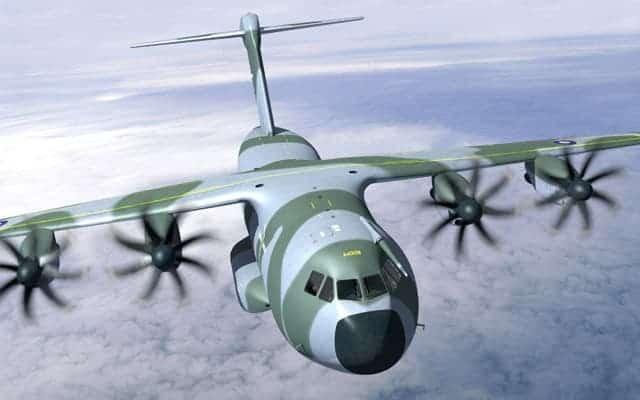 پروانه هواپیما به کدام سمت حرکت میکنند؟ / چند نوع پروانه هواپیما داریم؟
