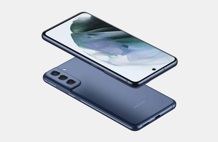 گوشی هوشمند Galaxy S۲۱ FE سامسونگ جای نوت ۲۱ را میگیرد