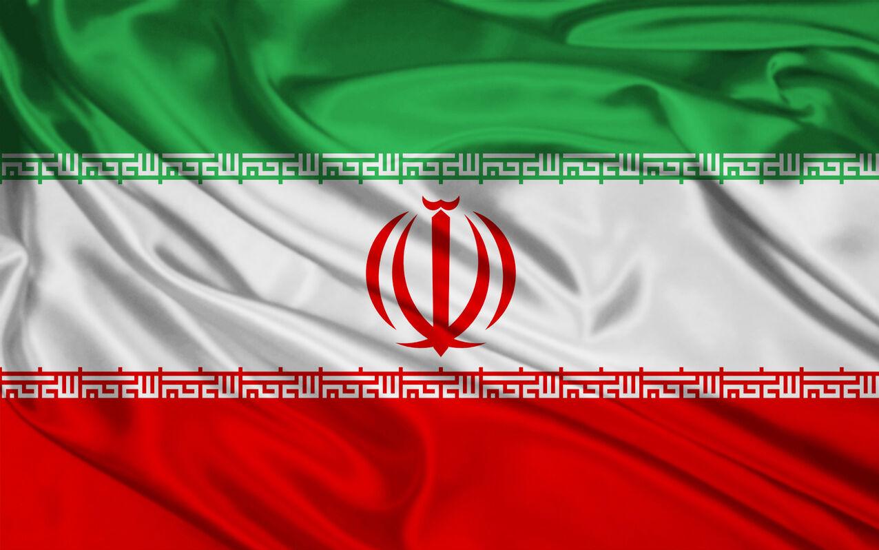 روزی که پرچم ایران ۳ رنگ شد