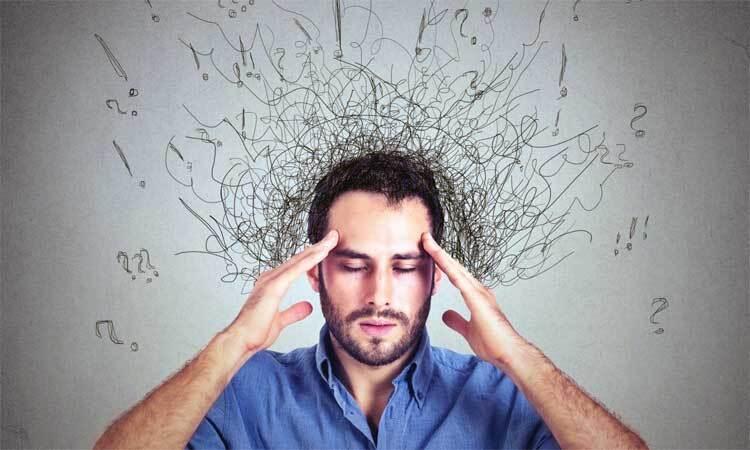 پایان دادن به نگرانیها و به دست آوردن کنترل زندگی