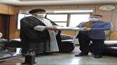 رتبه برتر شرکت آبفا در توسعه و ترویج فرهنگ نماز
