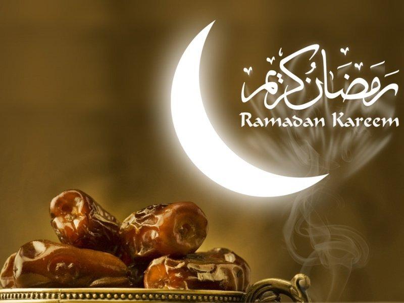 زیباترین تصاویر پروفایل ماه مبارک رمضان
