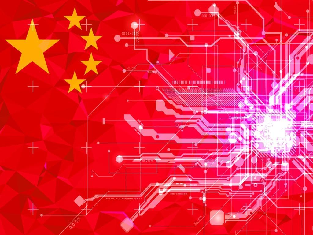 چین صدرنشین اختراع هوش مصنوعی