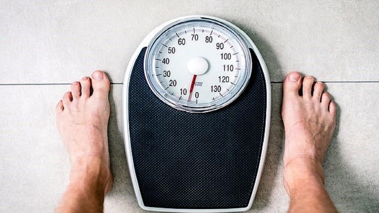 وزن کشی